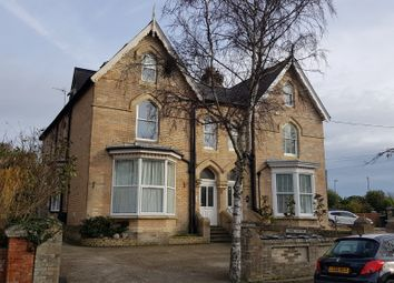 Thumbnail Studio for sale in Connaught Road, Weymouth