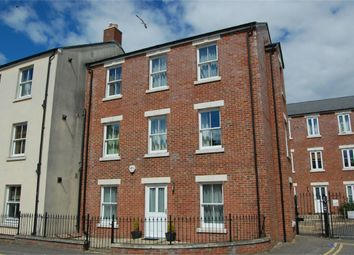 Thumbnail 1 bed flat to rent in Oxford Terrace, Gloucester