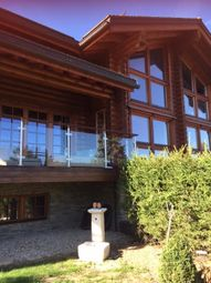 Thumbnail 5 bed villa for sale in Arzier-Le Muids, Switzerland