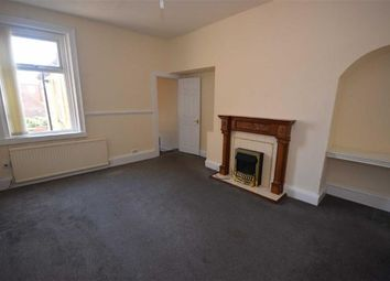 Thumbnail 3 bed flat to rent in Westoe Road, South Shields