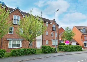 2 bed flat for sale in Lupin Drive, Huntington, Cannock WS12