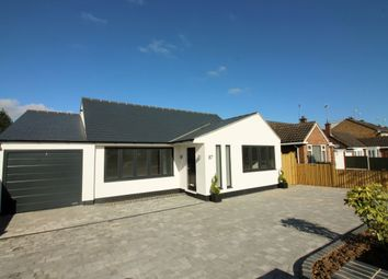 Thumbnail 3 bed bungalow for sale in Farmer Ward Road, Kenilworth