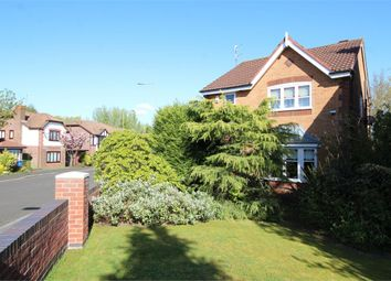 Thumbnail 3 bed detached house for sale in Bempton Road, Aigburth, Liverpool, Merseyside