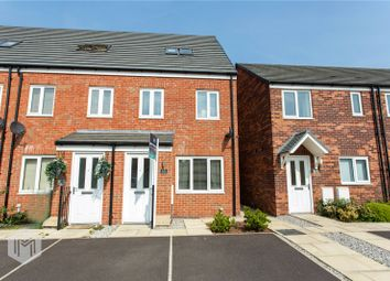 3 bed semi-detached house for sale in Gate Lane, Radcliffe, Manchester M26