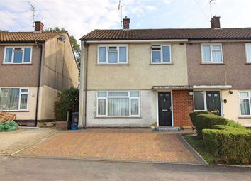 Milton Drive, Borehamwood, Herts WD6. 3 bed semi-detached house