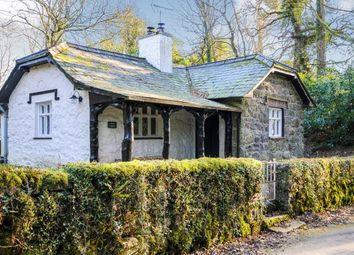 Thumbnail 2 bed detached house for sale in Boduan, Pwllheli, Gwynedd, .
