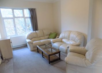 Thumbnail 2 bed flat to rent in St. Ann's Road, London