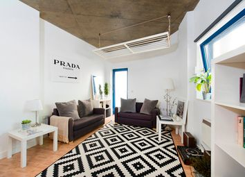 Thumbnail 3 bed flat for sale in Pritchards Road, Shoreditch