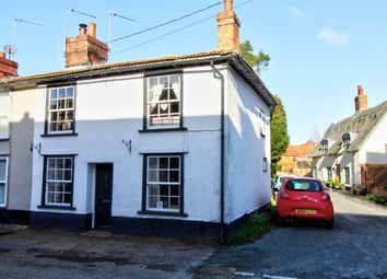 3 bed cottage for sale in 4 West Church Street, Kenninghall, Norwich, Norfolk NR16