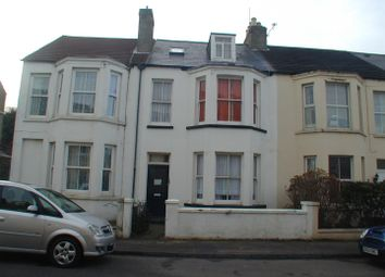 Thumbnail Studio to rent in Canada Road, Walmer, Deal