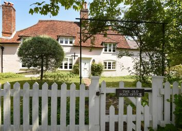 Thumbnail 6 bed detached house for sale in London Road, Kings Worthy, Winchester, Hampshire