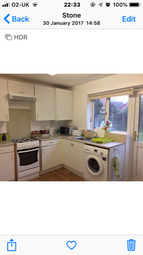 Thumbnail 2 bedroom detached house to rent in Sayer Close, Greenhithe