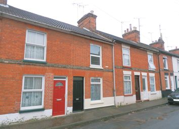 Thumbnail 2 bed terraced house to rent in Hordle Street, Dovercourt