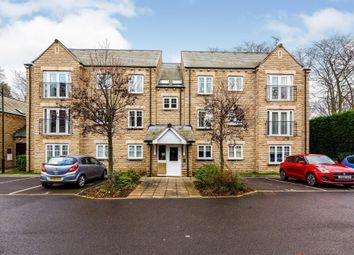 Thumbnail 2 bedroom flat for sale in Wellcroft Mews, Worsbrough, Barnsley
