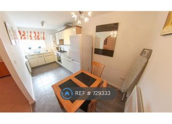 Thumbnail 2 bed semi-detached house to rent in Harebell Close, Widnes