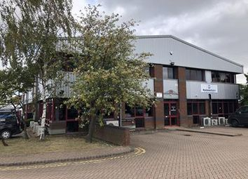 Thumbnail Office to let in First Floor, The Metro Centre, Peterborough, Cambridgeshire