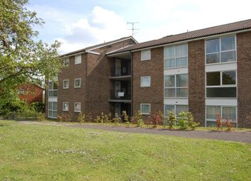 Thumbnail 1 bed flat to rent in Nursery Gardens, Welwyn Garden City