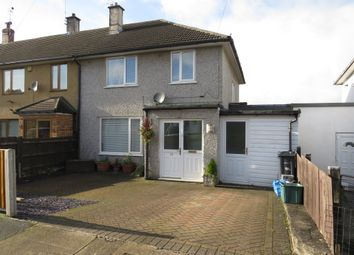 3 bed end terrace house for sale in Marlwood Drive, Bristol BS10