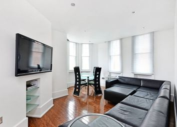 Thumbnail 2 bedroom flat to rent in Freshwater Court, Crawford Street, London