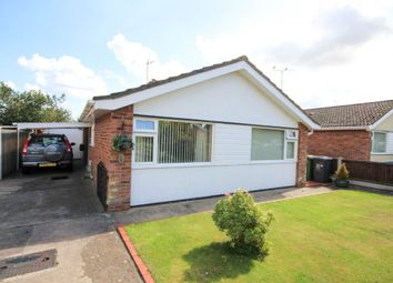 Thumbnail 2 bed detached bungalow for sale in Spruce Avenue, Ormesby, Great Yarmouth