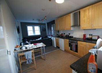 Thumbnail 9 bed semi-detached house to rent in Ebberston Terrace, Hyde Park, Leeds