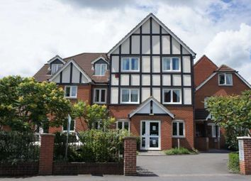 Thumbnail 1 bed flat for sale in Priory Court, Caversham