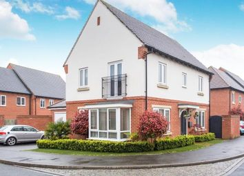 Thumbnail 3 bedroom detached house for sale in Titchfield Common, Fareham, Hampshire