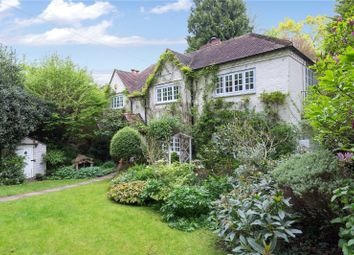 Thumbnail 3 bed property for sale in Hedgerley Lane, Gerrards Cross, Buckinghamshire