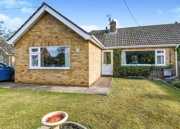 Thumbnail 3 bed semi-detached bungalow for sale in Sandy Way, Ingoldisthorpe, King's Lynn