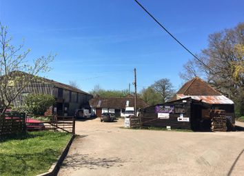 Thumbnail Light industrial for sale in Coolham Road, Horsham, West Sussex