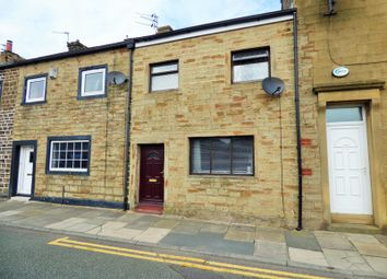 Thumbnail 1 bed cottage for sale in Briercliffe Road, Burnley