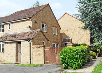 Thumbnail 2 bed flat to rent in Orchard Close, Didcot, Oxford, Oxon