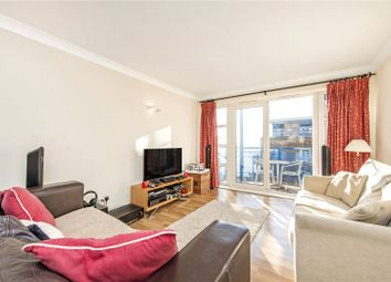 Thumbnail 1 bed flat for sale in Unicorn Building, Atlantic Wharf