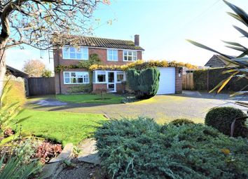 4 bed detached house for sale in Chalkshire Road, Butlers Cross, Aylesbury HP17