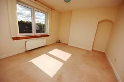 Thumbnail 1 bed flat to rent in South Gyle Wynd, Edinburgh EH12,