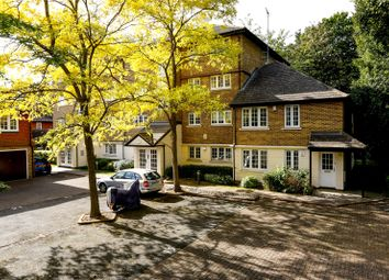 Thumbnail 1 bedroom flat for sale in Selhurst Close, Wimbledon Park Side, London