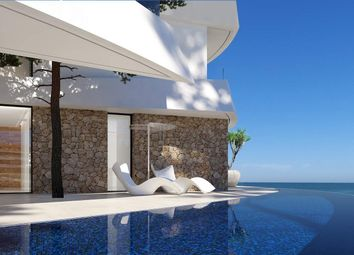 Thumbnail 4 bed villa for sale in Altea, Alicante/Alacant, Spain