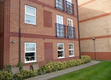 Thumbnail 2 bed flat to rent in Newport Pagnell Road, Wootton, Northampton