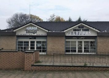 Thumbnail Retail premises to let in Ben Lawers Drive, Cumbernauld, Glasgow