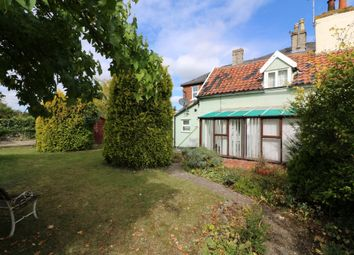 Thumbnail 2 bed cottage for sale in Mount Street, Diss