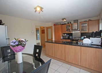 Thumbnail 4 bed end terrace house for sale in Newlyn Way, Port Solent, Portsmouth