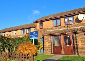 Thumbnail 2 bed terraced house for sale in Waterside Drive, Grimsby