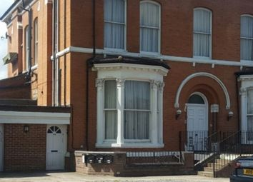 Thumbnail 2 bed flat to rent in Birmingham Road, Walsall