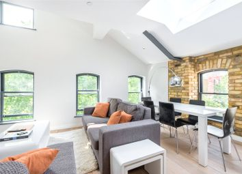 Thumbnail 2 bedroom flat for sale in Embassy Works, Lawn Lane, Vauxhall, London
