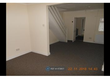 Thumbnail 2 bed terraced house to rent in High Street, Chesterfield