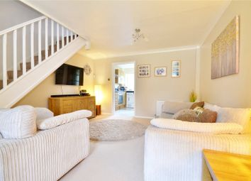 Thumbnail 2 bed terraced house for sale in East Grinstead, West Sussex