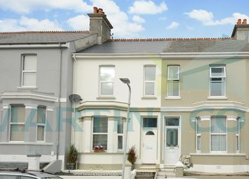 Thumbnail 2 bed terraced house for sale in Federation Road, Plymouth