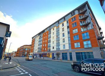 Thumbnail 2 bed flat to rent in Quartz, 10 Hall Street, Birmingham