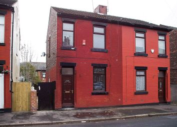 Thumbnail 2 bed semi-detached house to rent in Dresden Street, Moston, Manchester