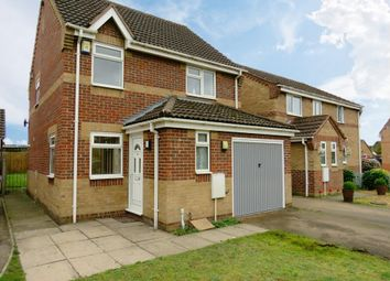 Thumbnail 3 bed detached house to rent in Petunia Way, Brandon